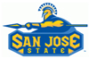 San Jose State athletics logo