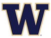 University of Washington athletics logo