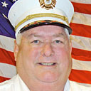 "Permanent Link to Richard ""Scotty"" Rhode: Federal fire chief"