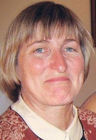 Pamela J. Slutz headshot