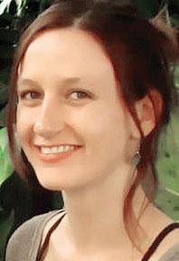 Wendy Miles headshot