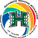 Permanent Link to Rainbow Wahine mark 40 years since Title IX