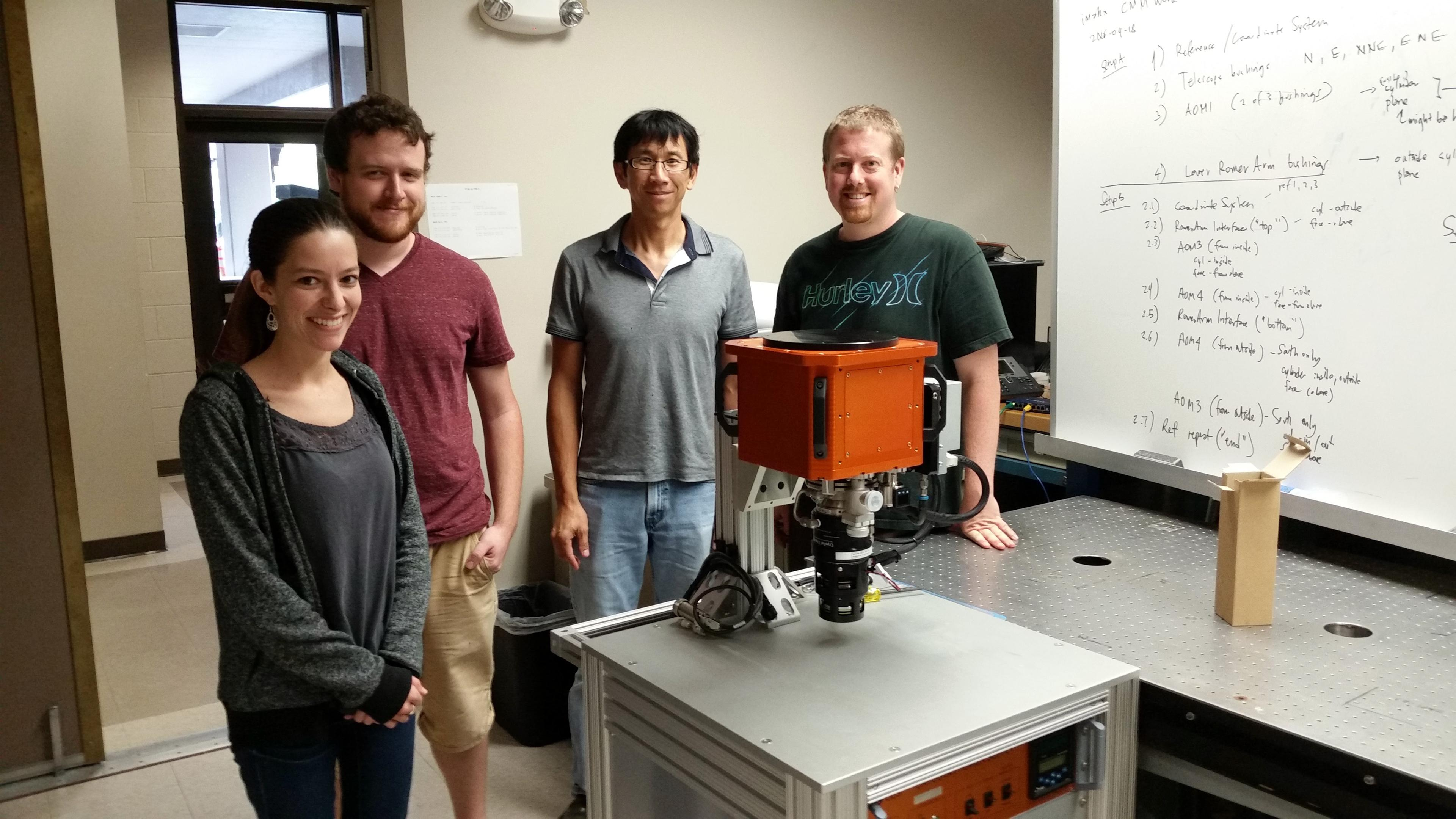 Mānoa: Astronomy at UH plays key role in 30 years of NSF