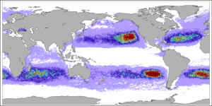 oceanography research paper garbage patches A 100-fold upsurge in human-produced plastic garbage in the ocean is altering habitats in the marine environment, according to a new study led by a graduate student researcher at scripps institution of oceanography at uc san diego.