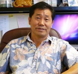 Dr. Yuanan Lu