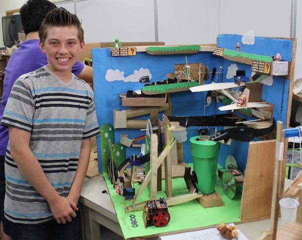 engineering projects for high school Epics high school project examples epics middle school project examples please contact the college of engineering at webmaster@ecnpurdueedu.