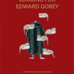 Gorey art is focus of Art Gallery catalogue