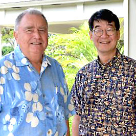 Search begins for new UH Manoa chancellor