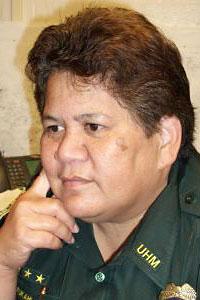 Alberta J. K. Pukahi headshot