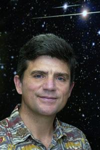 John Tonry headshot