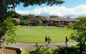 Kapiʻolani Community College