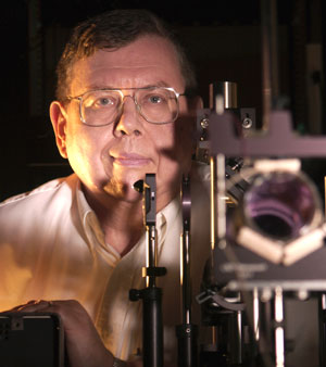 In Memoriam: Physicist and inventor John Madey