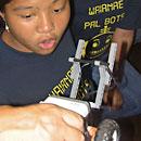 Robotics tournament staged by Manoa program
