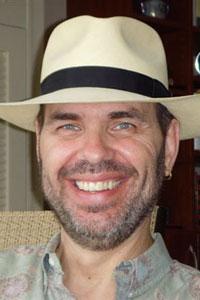 Manfred Steger, headshot