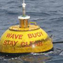 New wave buoy deployed in Maui