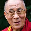 Dalai Lama will hold two talks at UH Manoa