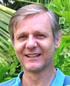 Jan Hafner headshot