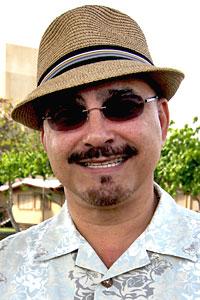 Orlando Garcia-Santiago headshot