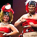 Hilo&#8217;s international event features cultural performances