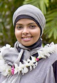Hana Omar headshot