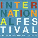 International Festival at Kapiolani Community College