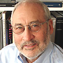 Economist Joseph Stiglitz speaks on fiscal sustainability