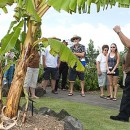Earth Day celebrated at Imiloa Astronomy Center