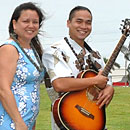 Maui's Hawaiian music students shine