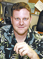 Jay Maddock