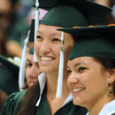 Spring commencement ceremonies scheduled