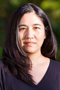 Janine Oshiro headshot