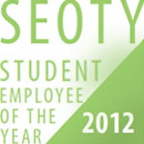 Student employees recognized at UH Manoa