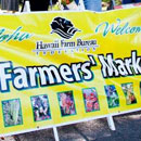 Kapiolani hosts Tuesday farmers' market