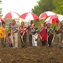 UH Hilo breaks ground on student housing complex
