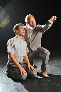 Giver publicity photo