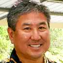 Chef Alan Wong visits Hawaii CC culinary program