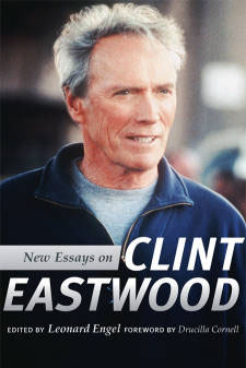 New Essays on Clint Eastwood book cover