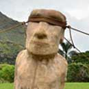 Pacific Film Series previews Mystery of Easter Islands