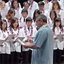UH Hilo student pharmacists take oath