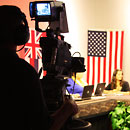 Maui College students host general election TV show