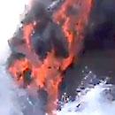 UH Hilo researchers capture video of lava entering the ocean