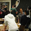 Manoa hosts physics and astronomy open house
