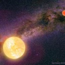 Scientists discover origins of wide binary stars