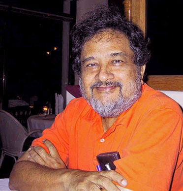 Sandip Pakvasa