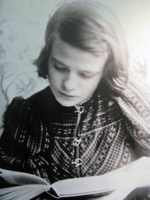 Sophie Scholl is featured in Hamilton Library&#039;s exhibit on the peaceful White Rose movement against the Nazis