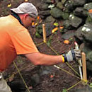 Archaeology field school studies North Shore heiau