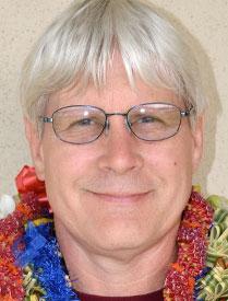 Greg Barber
