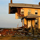 UH staff aid Sandy victims