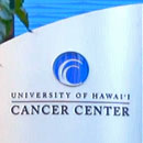 UH Cancer Center holds Trees by the Sea event