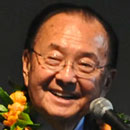 Senator Daniel Inouye receives Presidential Medal of Freedom
